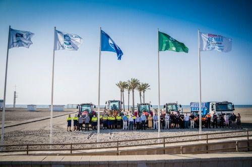 Conferencias gratis en el Aula del Mar de Roquetas