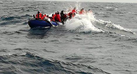 Los datos desmienten el bulo de Vox sobre #COVID19 e inmigrantes