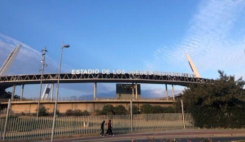La UD Almería vuelve a los entrenos libre de #COVID19