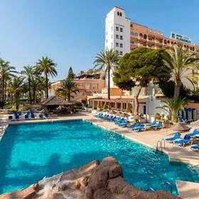 La ocupación hotelera en Almería en agosto será 10 menor a la de julio