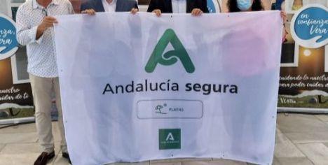 Bélgica recomienda la cuarentena a quienes vuelvan de Almería