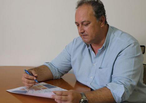 El Ayuntamiento de El Ejido dice que Sánchez quiere meter mano en el dinero municipal
