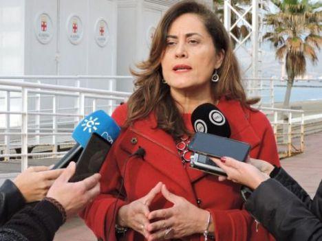 El PSOE lamenta que el Plan Turístico de Grandes Ciudades no esté activado en Almería