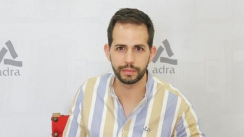 """Crespo (PP) califica de """"despropósito"""" las críticas del PSOE al Puerto-Ciudad de Adra"""