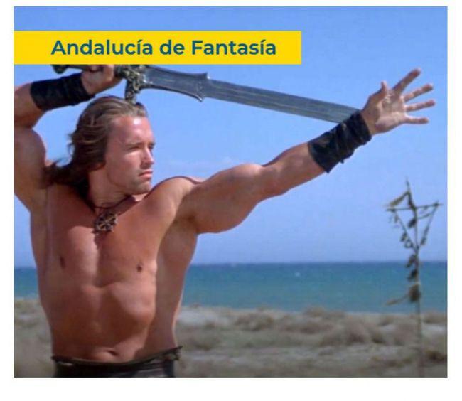 Las nuevas rutas turísticas de la Andalucía Film Commission pasan por Almería