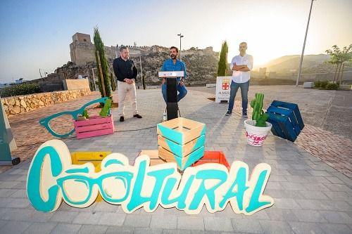 Cooltural Fest se traslada al Recinto de Conciertos del Ferial