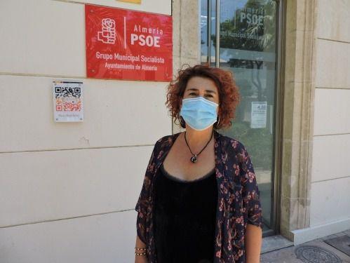 El PSOE alerta del desmantelamiento de la banda sinfónica municipal de Almería