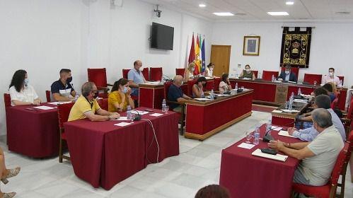 Adra pide al Gobierno garantías contra la okupación ilegal de viviendas