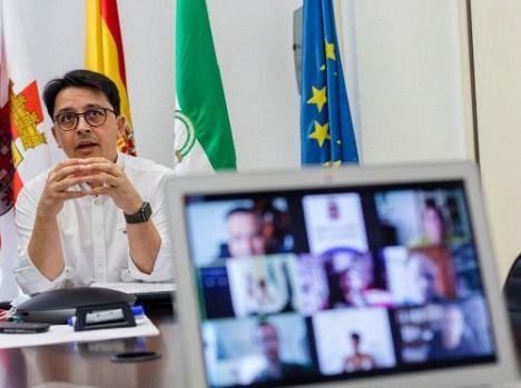 Agotan plaza los primeros cursos de formación de 'Filming Almería'