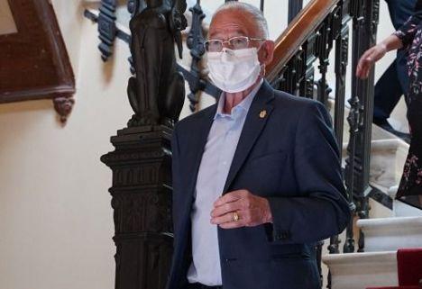 El Ayuntamiento de Roquetas da cuenta de medidas contra el #COVID19