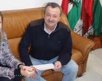 El alcalde de Pulpí comunica que es positivo asintomático por #COVID19