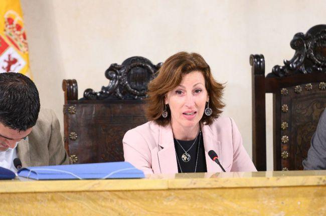 El proyecto de Ordenanza General de Subvenciones será elevado a Pleno