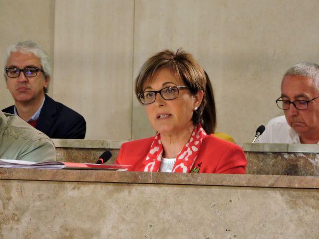 Moción del PSOE para que el Ayuntamiento pida la Junta medidas antiCOVID19 en los colegios