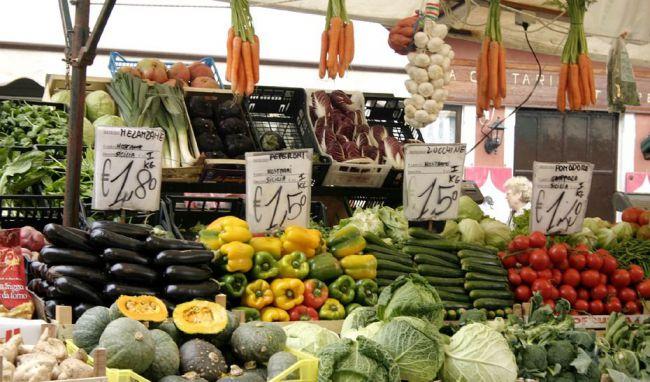 Agricultura inicia la campaña 'Con las cosas de comer no se juega'