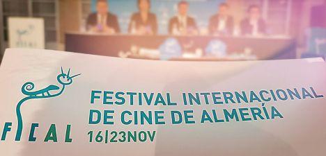 Diputación publica las bases del Concurso de Largometrajes 'Ópera Prima' de FICAL