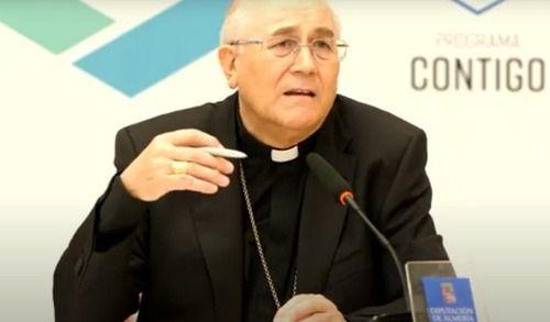 El Obispo critica que se atiendas los 'rumores' sobre el #COVID19