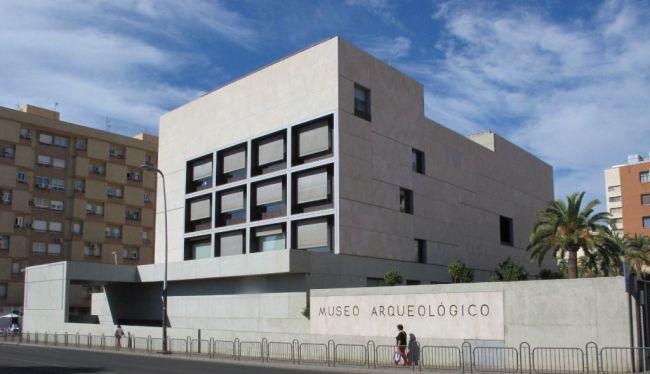 Javier Fernández es el nuevo director del Museo de Almería
