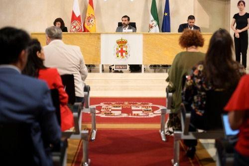 El PP pedirá en pleno instar al Gobierno a corregir el agravio a Andalucía en el fondo #COVID19