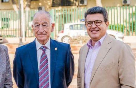 El PP de Roquetas de Mar pide al PSOE que apoye el traslado del cuartel de la Guardia Civil