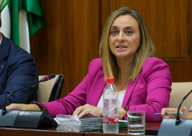 Carazo reclama al ministro Ábalos un impulso a las obras del AVE a Almería