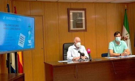 Nuevas exenciones y bonificaciones en las ordenanzas de Roquetas