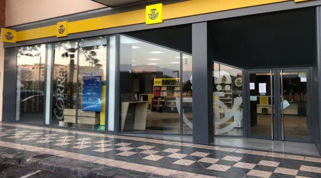 CSIF reclama el cobro de la subida del 2% para los 701 carteros de Almería