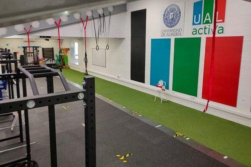 UAL Deportes deja abierto el acceso a sus beneficios durante todo el curso
