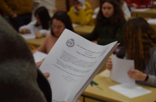 63.500 estudiantes de enseñanzas artísticas superiores e idiomas comienzan las clases