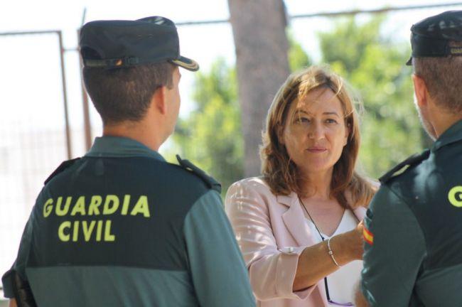 Níjar aprueba el protocolo de prevención de acoso sexual con el apoyo de PSOE, PP y AA