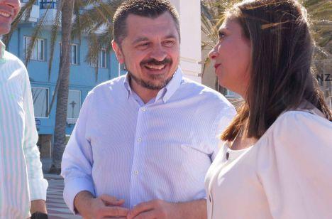 El PP recuerda al PSOE que tiene 100 casos de corrupción en tribunales y Amat uno