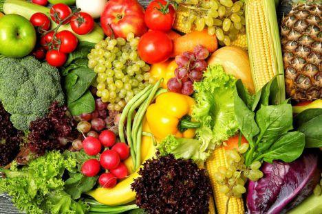 Almería exporta 2.085 millones de euros entre enero y julio en agroalimentos