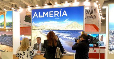 Almería perdió el 55% de sus turistas de verano por el #COVID19