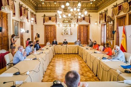 CSIF a Salud por pedir a los coordinadores COVID disponibilidad 24 horas