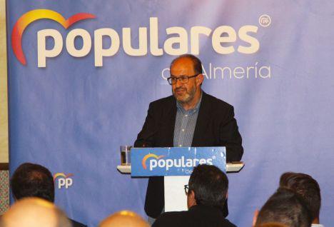 El PP de Dalías reclama el cese del Subdelegado del Gobierno
