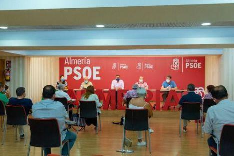 El PSOE dice que las competencias en salud pública las tiene la Junta