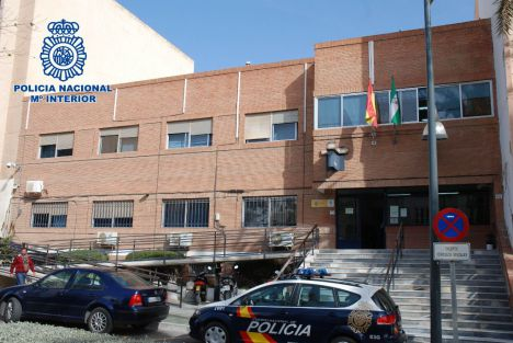 Detenida en El Ejido una prófuga perseguida por la Interpol desde de 2012