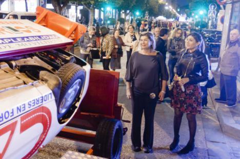 Actividades 'Almería Sin' en el Día Mundial Sin Alcohol