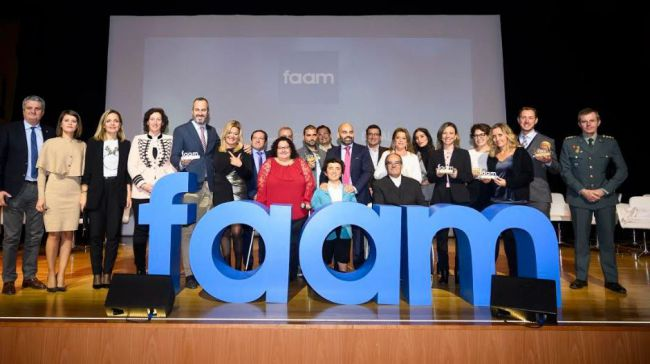 Diputación y la FAAM impulsan talleres online gratuitos de ocio inclusivo y voluntariado