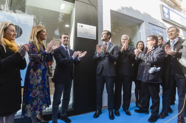 Almería 2019 ya es oficialmente Capital de la Gastronomía tras firmar con CEG