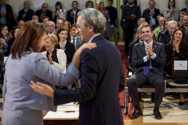 Nace el nuevo Colegio Profesional de Economistas de Almería