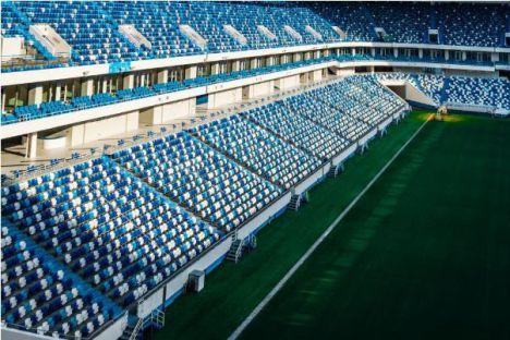 El Almería presenta este jueves el proyecto de remodelación del Estadio