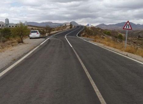 Diputación construirá una circunvalación en Albox