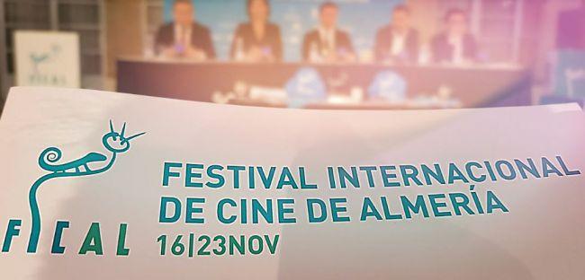35 cortometrajes en el Certamen 'Almería en Corto' de FICAL
