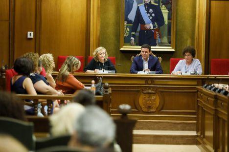 Diputación impulsa actividades en 38 municipios en el Día Internacional de la Mujer Rural