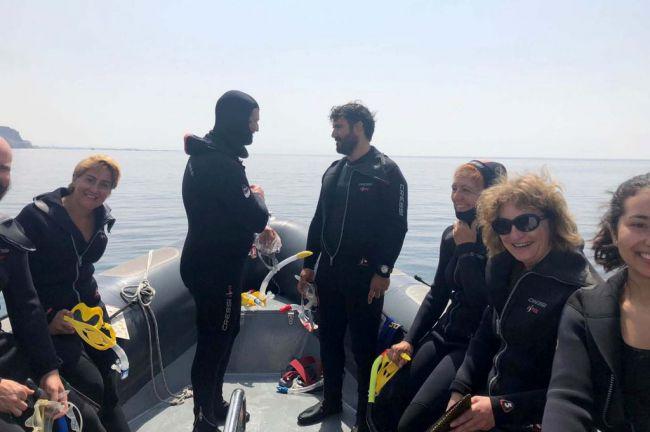 Conferencias online del Aula de Mar para conocer la Posidonia