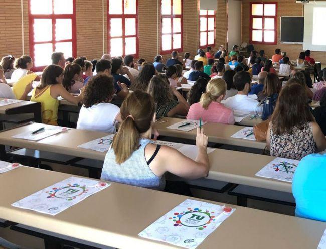 CSIF pide apoyo a Junta, Diputación y ayuntamientos para que las aulas tengan filtros HEPA