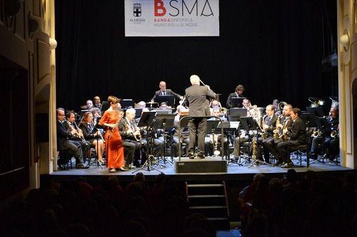 Juan Viciana volverá a dirigir a la Banda Municipal de Música de Almería