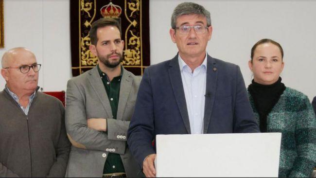 Cortés implantará nuevas medidas tras analizar la situación sanitaria en Adra