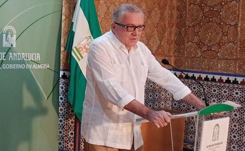 Empleo licita por 501.000 euros en Almería diez acciones formativas en construcción