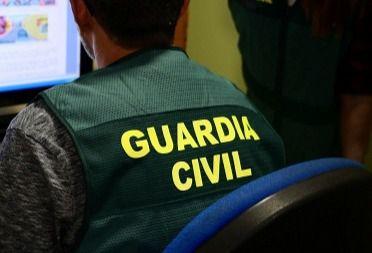 A prisión 4 años un guardia civil de Tráfico por multar a un vecino por enemistad